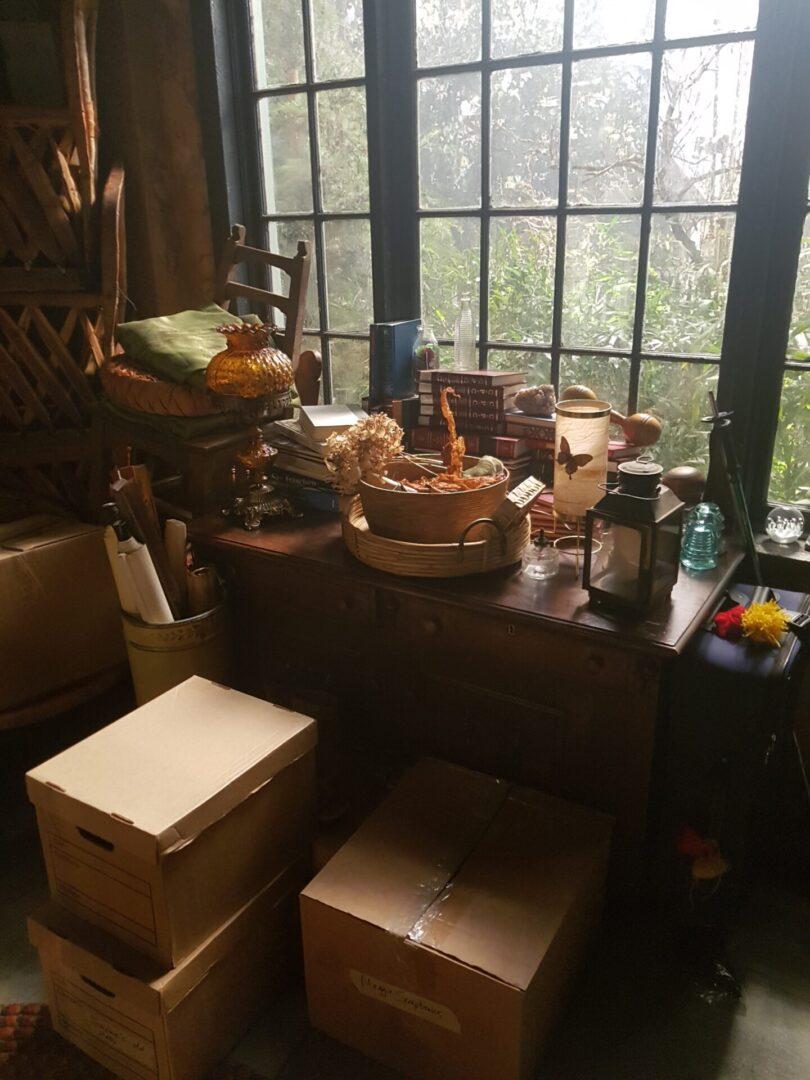 Bradley's Interiors